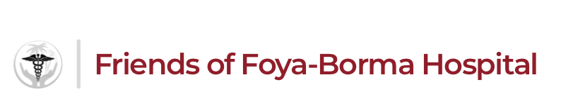 Friends Of Foya Borma Hospital